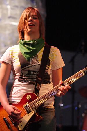 Akoufèn Ontario Pop 2009 - Shenkman Center Orléans Ontario