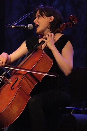 Ontario Pop 2009 - Shenkman Center Orléans Ontario