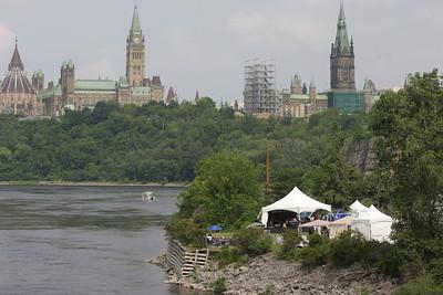 2009 Ottawa African Festival - Victoria Island