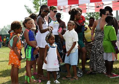 2010 CARIVIBE, Pétrie Island, Orléans, Ont.