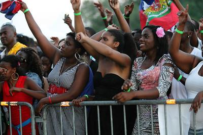 Haïti en fête 2010 / Pétire Island