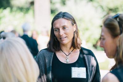 Dr. Rachel Graham; Sharks and Rays MarAlliance
