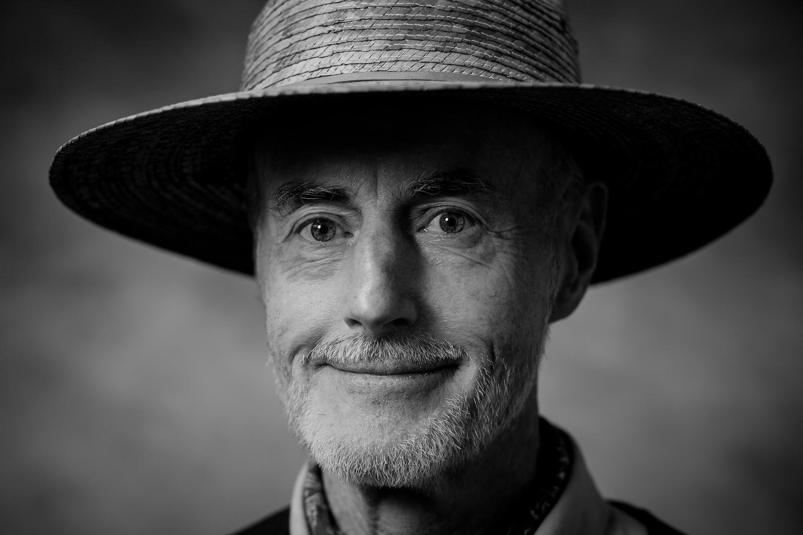 Dr. Jim Sanderson