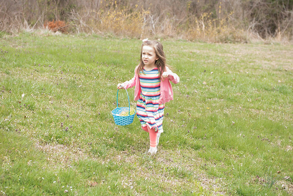 2018 Easter
