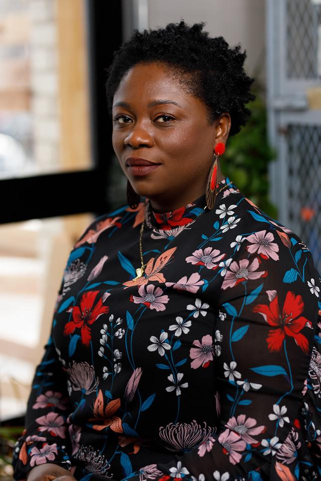 Andrea Pierre