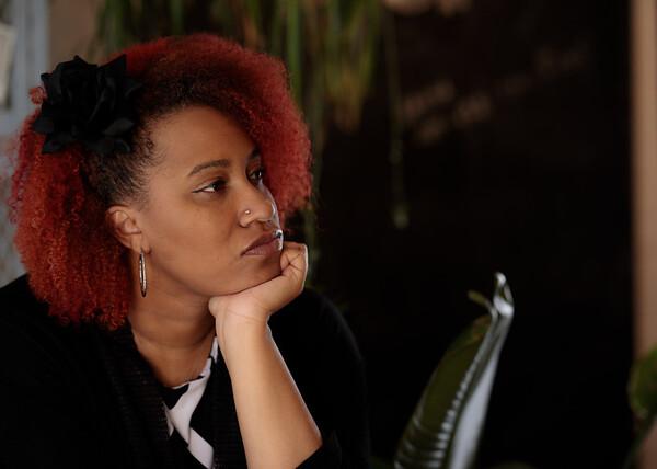 Aisha Mgeni
