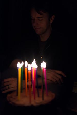happy birthday to you ♫