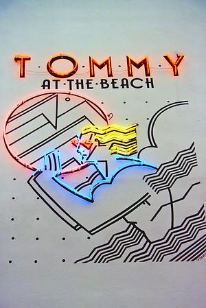Miami Beach Deco 1988