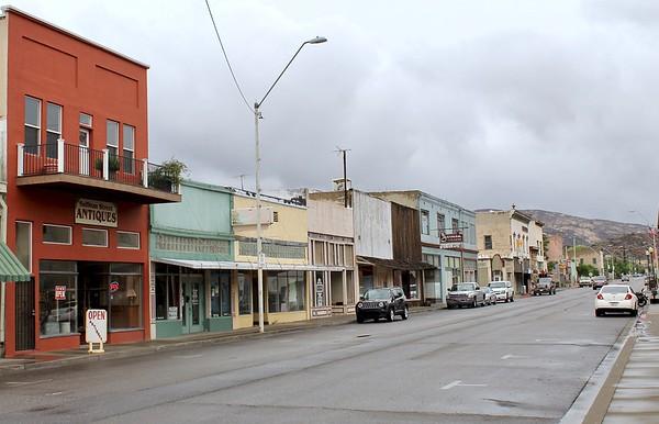 Sullivan Street (2018)