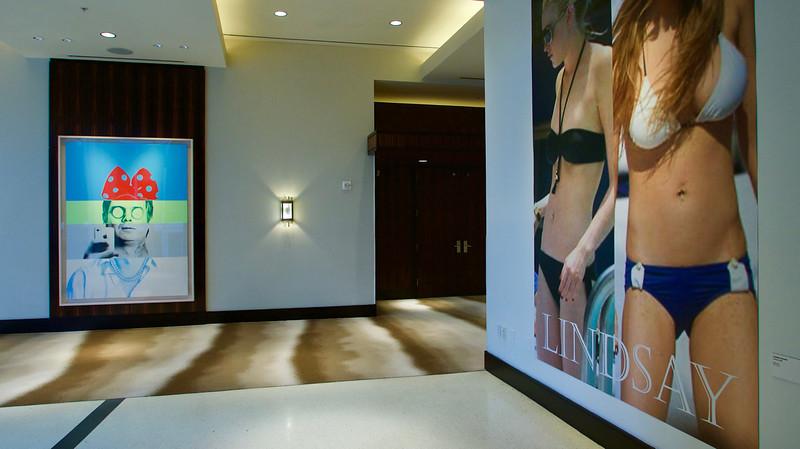 Hotel Eden Rock, Miami Beach, FL
