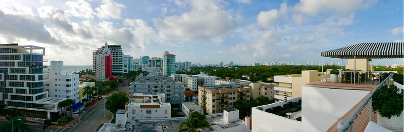 Hotel Croydon, Miami Beach, FL