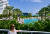 Hotel Fontainebleau, Miami Beach, FL