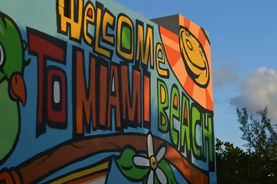 Miami City Line