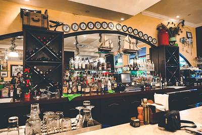 Peacock Garden Café - Coconut Grove, Bar