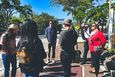 Miami Culinary Tours in Coconut Grove