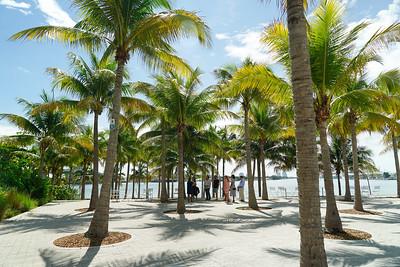 Miami Design Drive Event at The Bazaar By José Andrés SLS Hotel