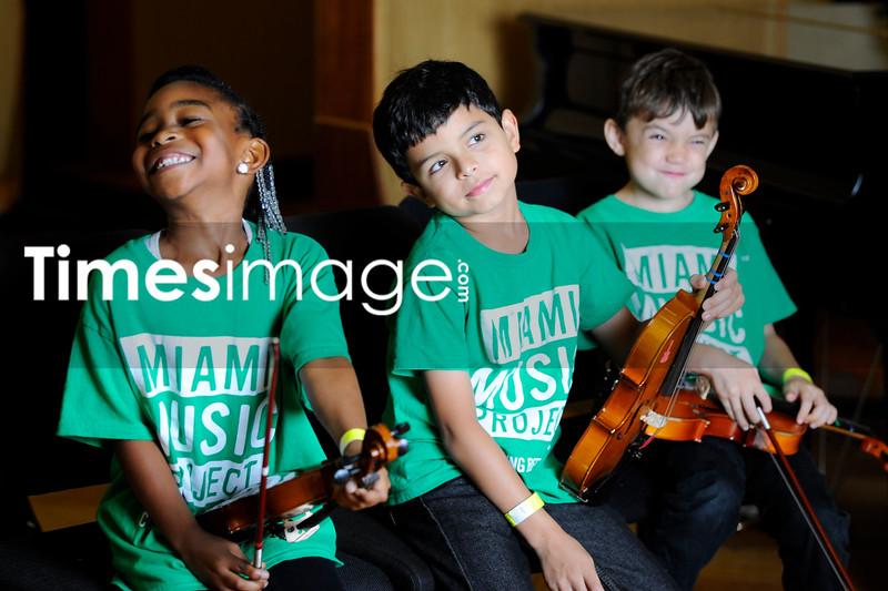 Miami Music Project 2018 Portrats