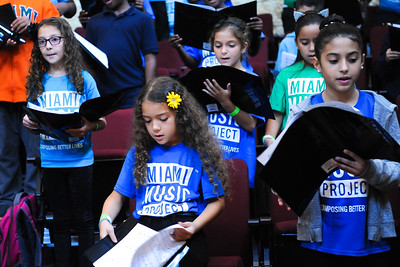 Miami Music Project 2018 Season Finally at FIU
