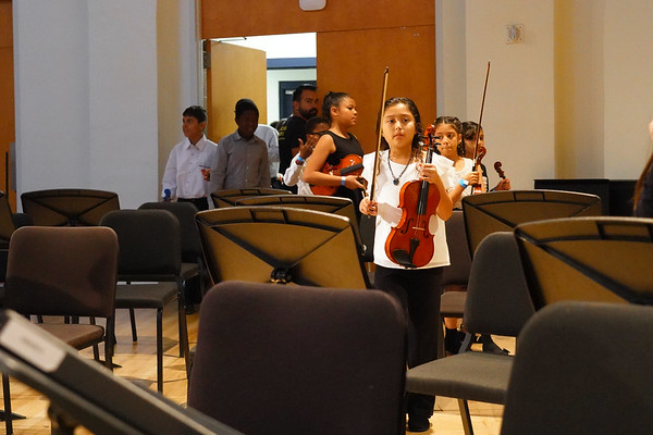 Miami Music Project Season Finale Concert at FIU