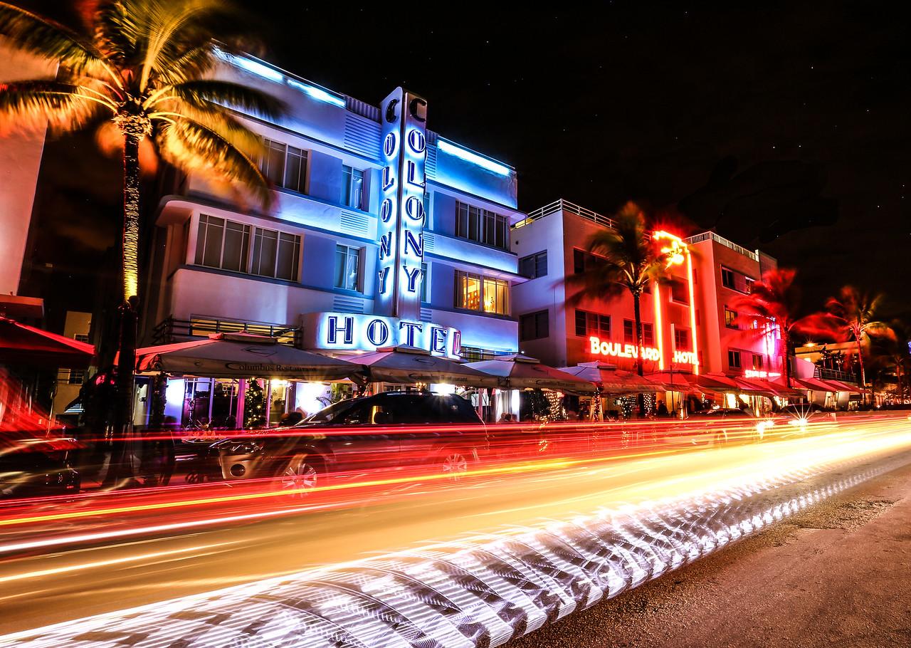 Art Deco Nights