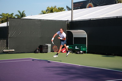 Alexandr Dolgopolov Serve - HUGE Jump