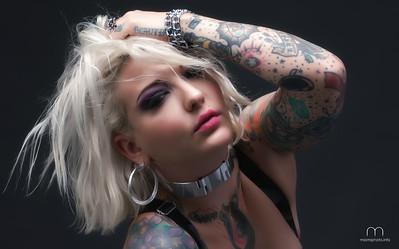 Model: Jessie Jess