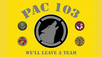 PAC 103 Graduation Video
