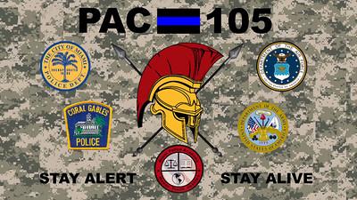 PAC 105 Graduation Video