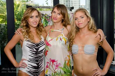 Miami Swim Week / Lyche