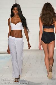Miami Swim Week / Maxim Swimwear Collection Launch