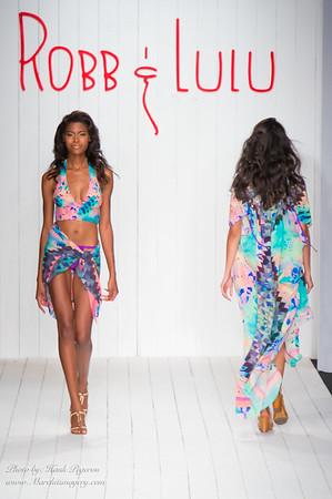 Miami Swim Week / Robb & Lulu
