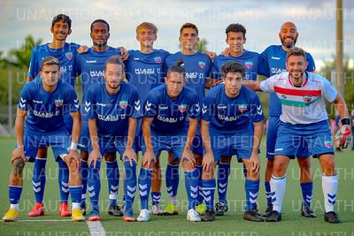 Miami Utd FC v Brazuka FC 11-29-20