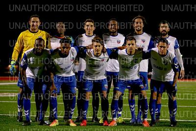 Miami Utd FC v Miami Beach 1-9-21