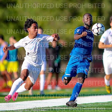 Miami Utd FC v Miami Beach CF 12-5-20