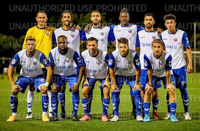 Miami Utd FC v Miami Sun