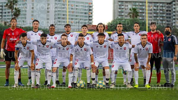 U de Chile  v Miami Utd FC (QF) 2-14-21