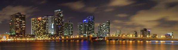 Venetian Isles Miami by Jean