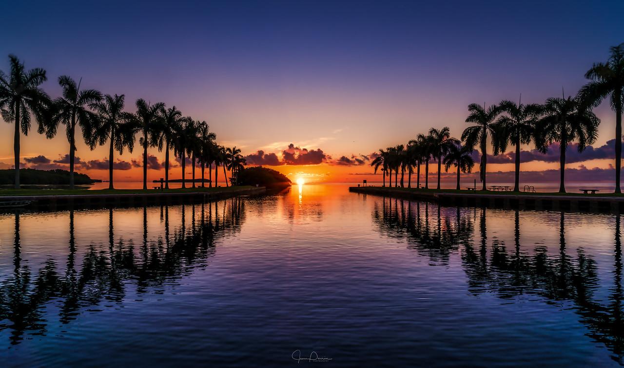 Deerring Estate Miami