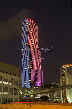 Day 44 The iconic Miami Tower