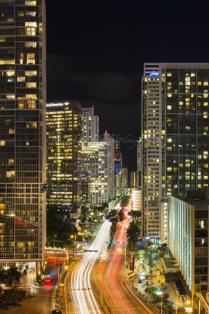 The Hustle and Bustle of Brickell Avenue
