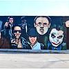 Wall art in Miami