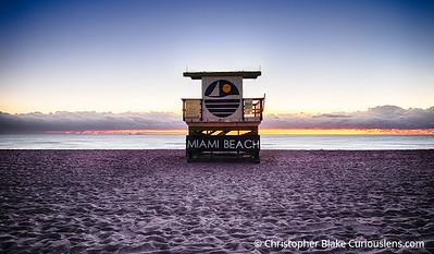 Miami Beach Stand