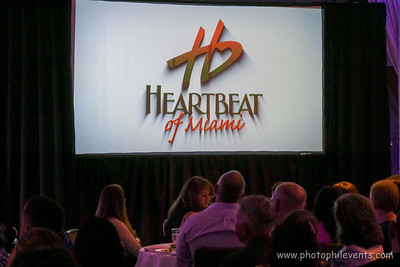 Heartbeat of Miami