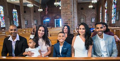Mia's Baptism-3