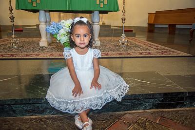 Mia's Baptism-6