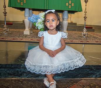 Mia's Baptism-2