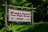 Day 1: Funks Grove Maple Sirup located in Funks Grove, IL.