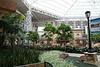 We arrived at the Gaylord Texan in Grapevine at about 2:00pm on Thursday.  Following are some photos of the center courtyard area of the hotel.  This hotel is HUGE!