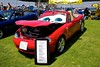 Runner Up Miata Class: Mark Booth's 2001 Classic Red LS
