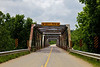 Day 4: The Heartwood Road bridge (Route 66) just outside of Lebanon, MO.
